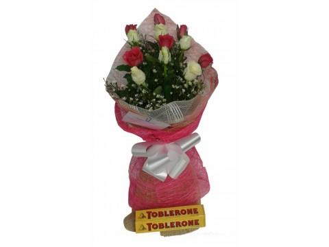 Roses Bouquet 11