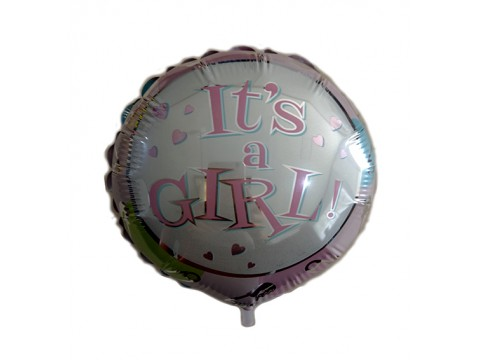 Its a  Girl 01