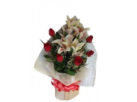 MF Bouquet 07