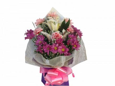 MF Bouquet 08