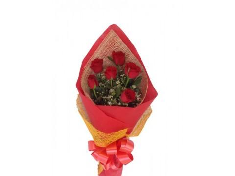 Roses Bouquet 20