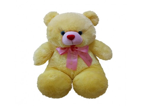 Bear Yellow 15in
