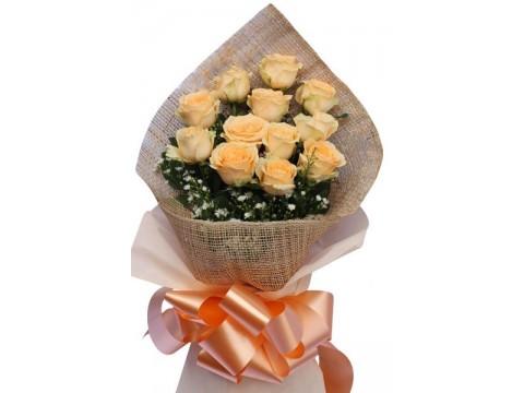 Roses Bouquet 24