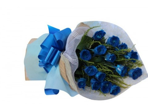 Roses Bouquet 25