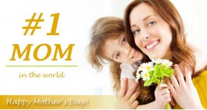 Mother's Day and Flower Ideas