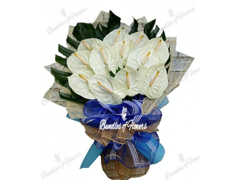 Fathers Day bouquet 02