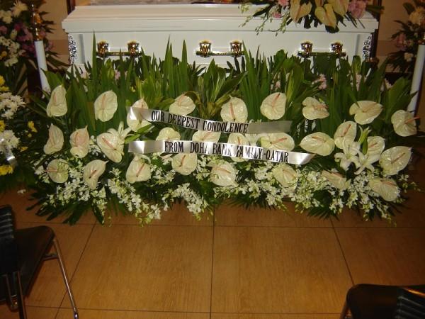 Funeral flowers philippines flower delivery philippines garden sympathy garden 01 mightylinksfo