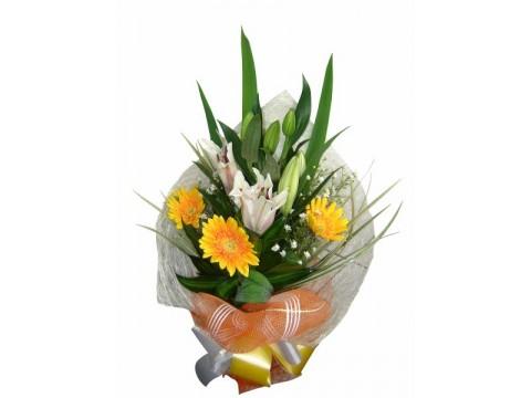 MF Bouquet 09