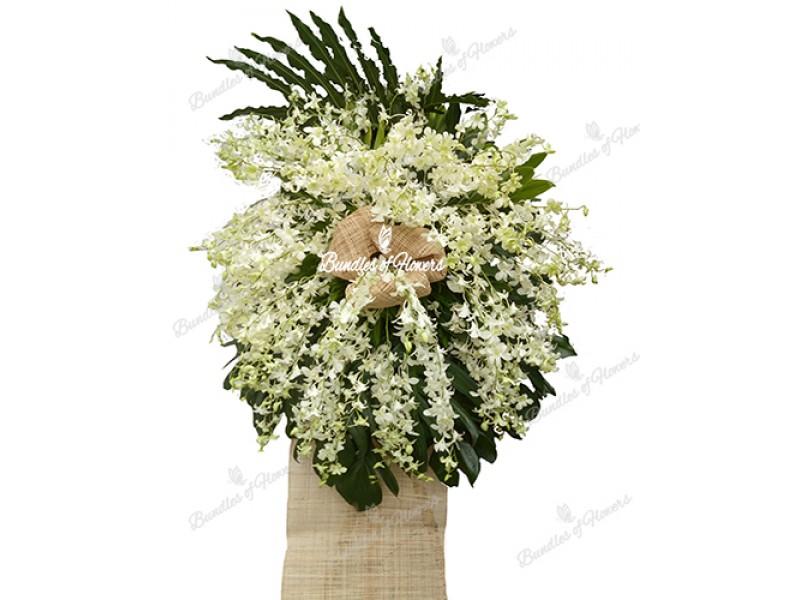 Sympathy Flowers 14