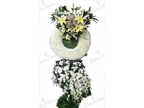 Funeral Wreath 30