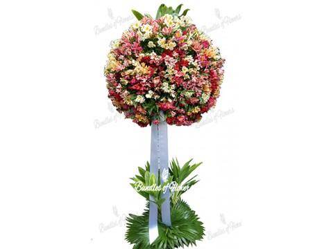 Anniversary Flowers 08