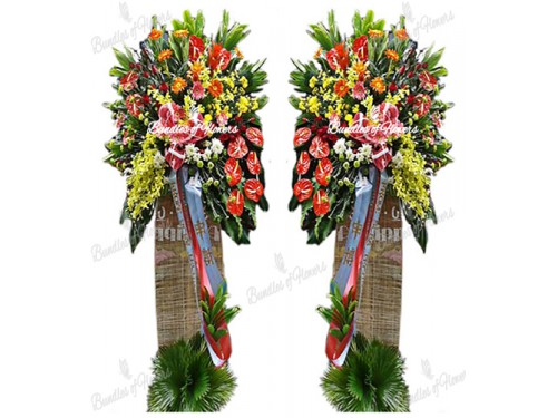 Anniversary Flowers 11