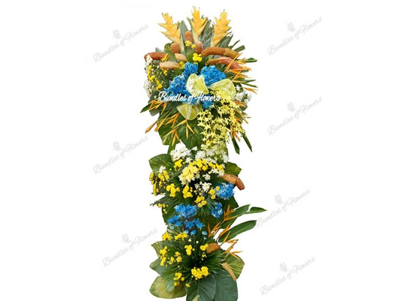 Anniversary Flowers 01
