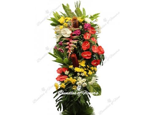 Anniversary Flowers 02