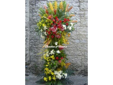 Anniversary Flowers 03