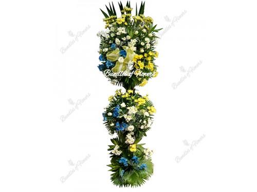 Anniversary Flowers 04