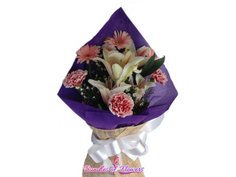 MD BOUQUET 09