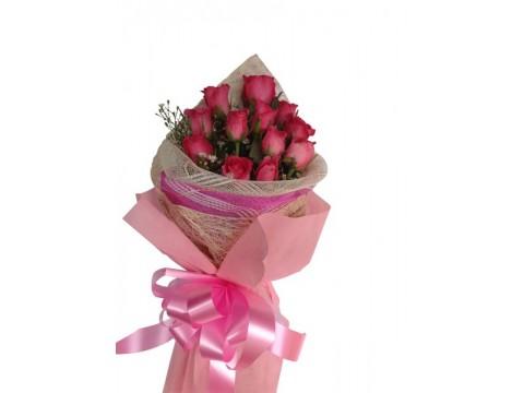 Roses Bouquet 28