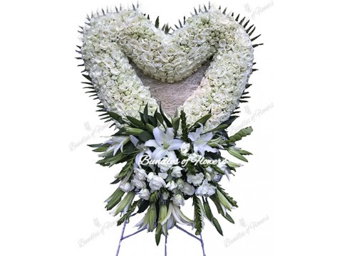 Flower Heart 02