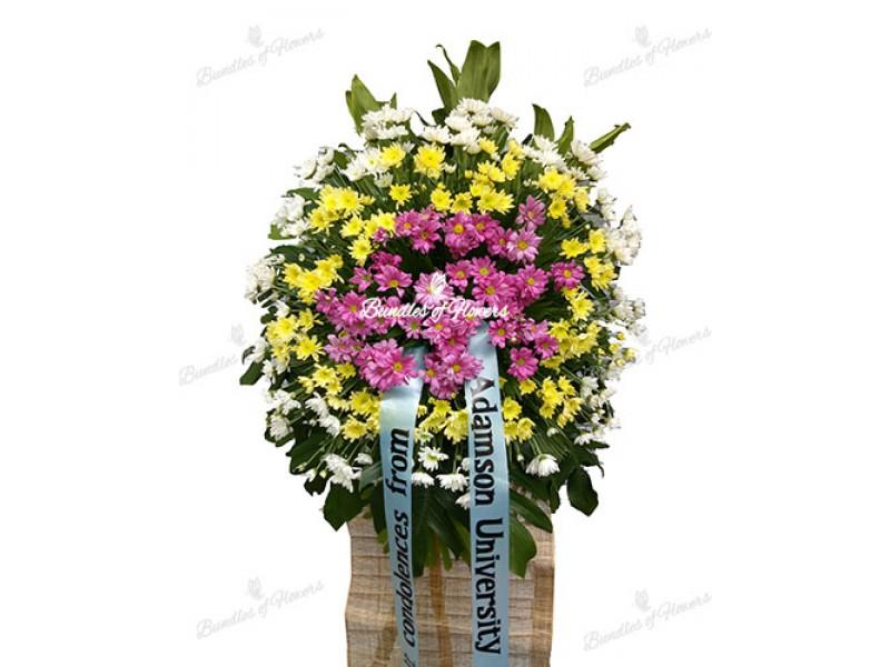 Sympathy Flowers 21