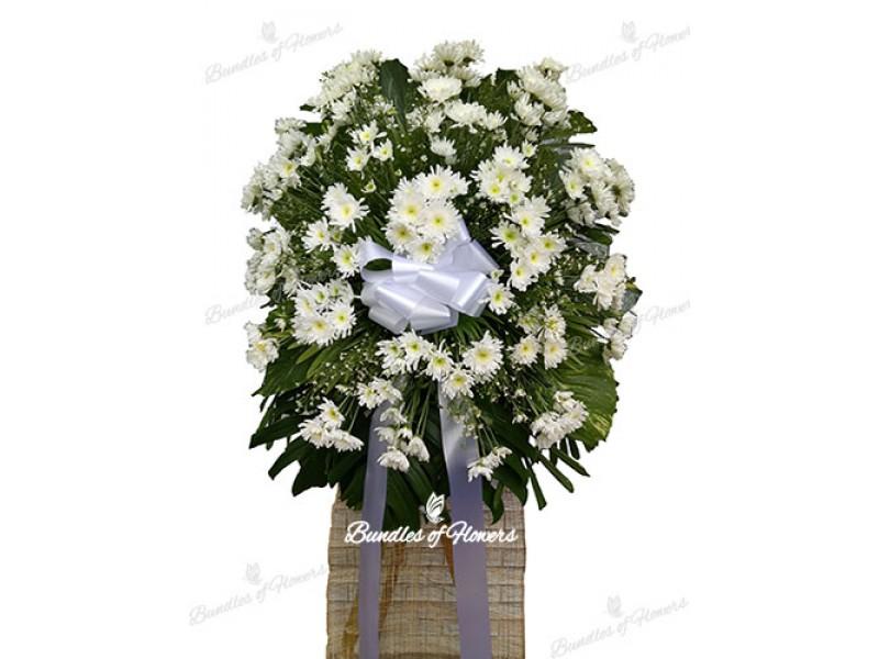 Sympathy Flowers 22
