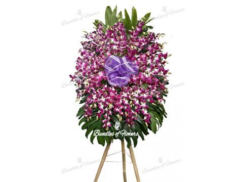 Sympathy Flowers 29
