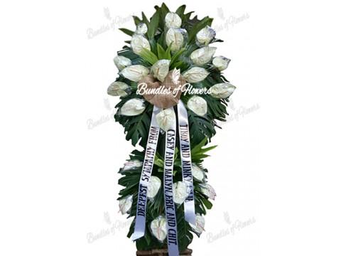 Sympathy Flowers 31
