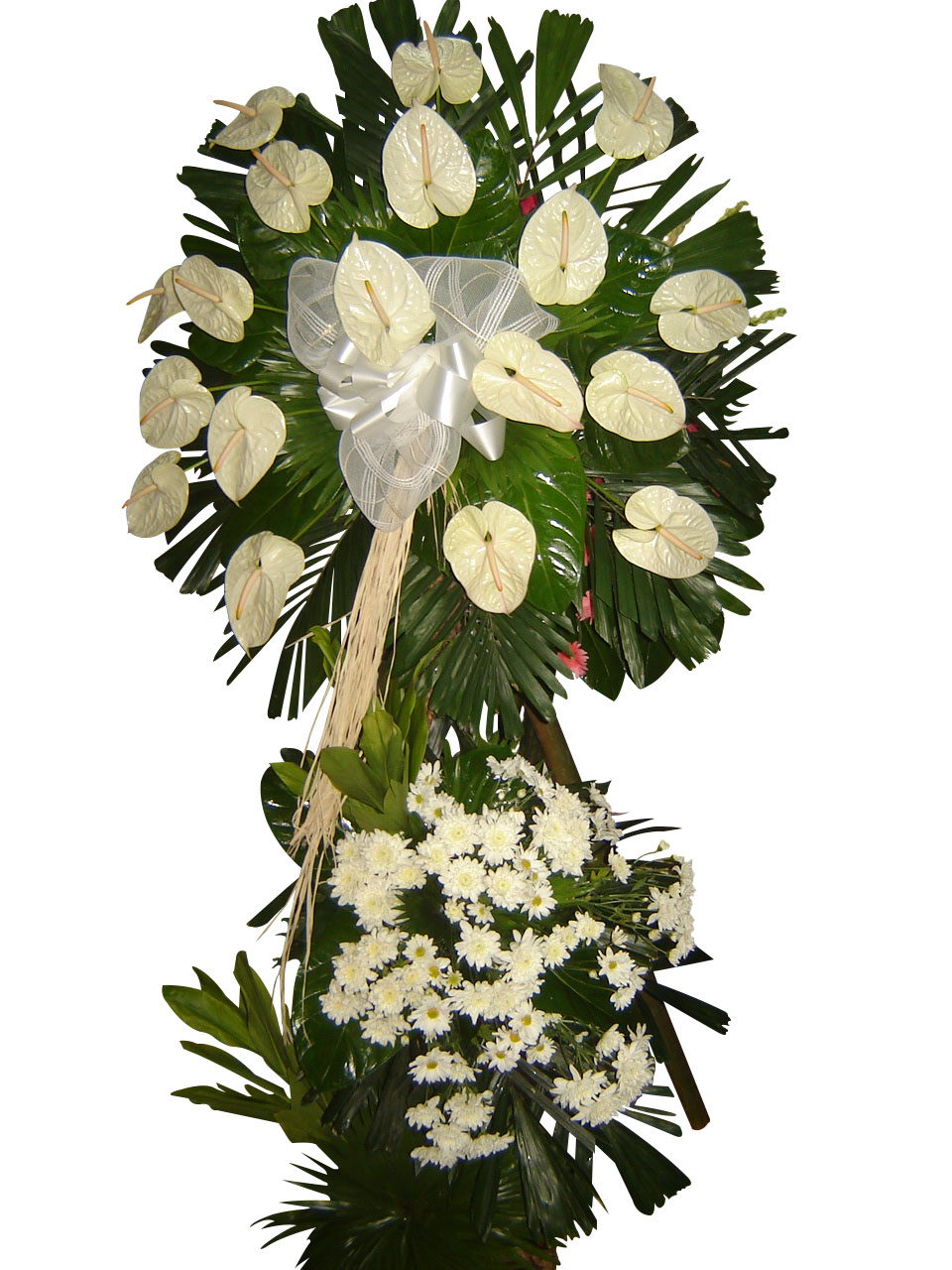 Flower Delivery Philippines Funeral Flowers Philippines Sympathy